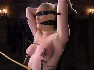 Submissive comme