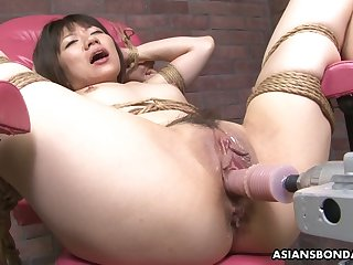 Asian, Bdsm, Bondage, Slut