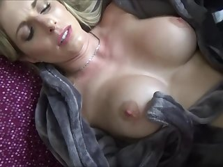Step Mom's Experimental Treatment - Cory Chase - Out of the limelight Therapy