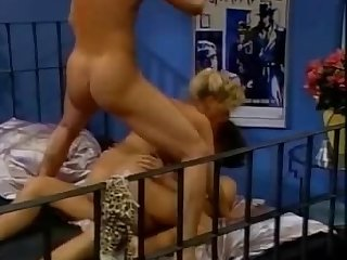 Hottest Twin Bowels of the earth clip porno