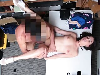 Wife caught masturbating shower Felony Thievery