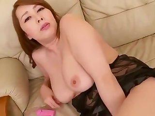 Japanese big tits