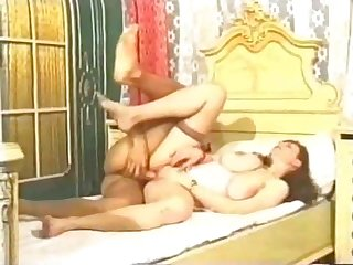 Ivana Gita - British Elder statesman Amateur Housewives