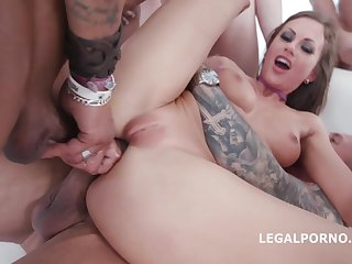 Concupiscent Fantasies Of A Married Woman - Tina Kay
