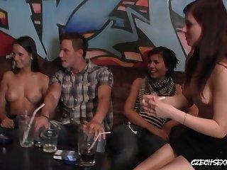 Disco Sex Fillet #3 - Porncz